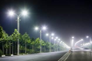 китайские производители светодиодного оборудования