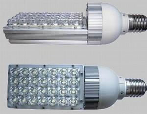 продажи светодиодных ламп