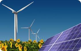 Рынок возобновляемых источников энергии