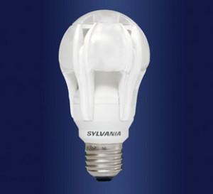 светодиодная лампа Osram