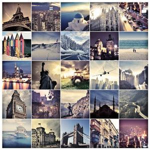 Туристические сетевые рынки