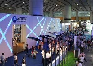 Международная выставка освещения 2012